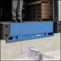 External manual dock